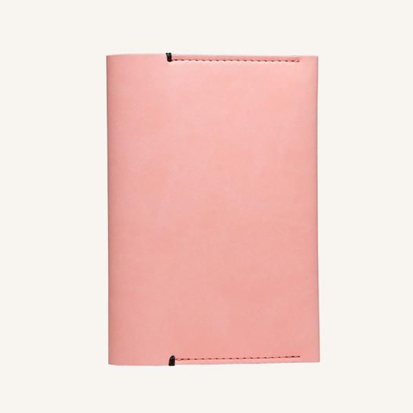 데이크라프트 여권지갑 (Pink)