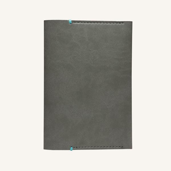 데이크라프트 여권지갑 (Grey)