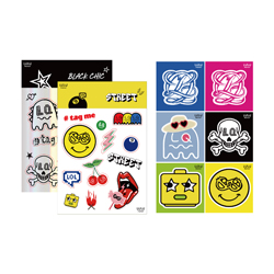 [SET] 루이까또즈 ACC StickerSet4