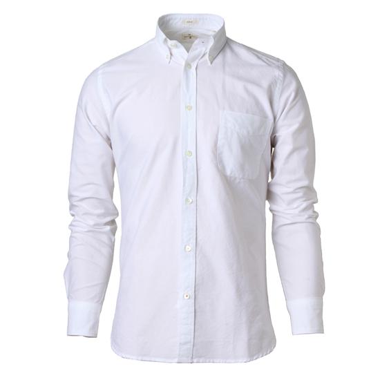 [HARTFORD] 남성 셔츠 AI3HV06M2BWH
