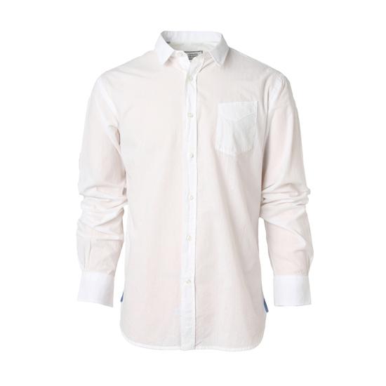 [OFFICINE GENERALE] 셔츠 AI3OE66M2BWH...