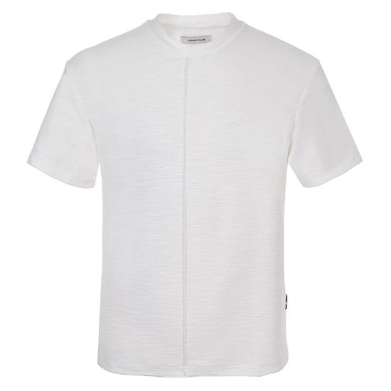 [LOUIS CLUB] 티셔츠 AK1RB16M1LWH