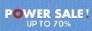 [트레블 메이트] POWER SALE UP TO 70%