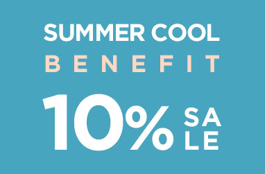 Summer Cool Benefit :: 10%SALE ::