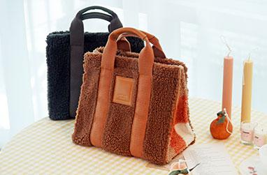 스타일샵이 준비한 따뜻한 겨울 #Winter bag