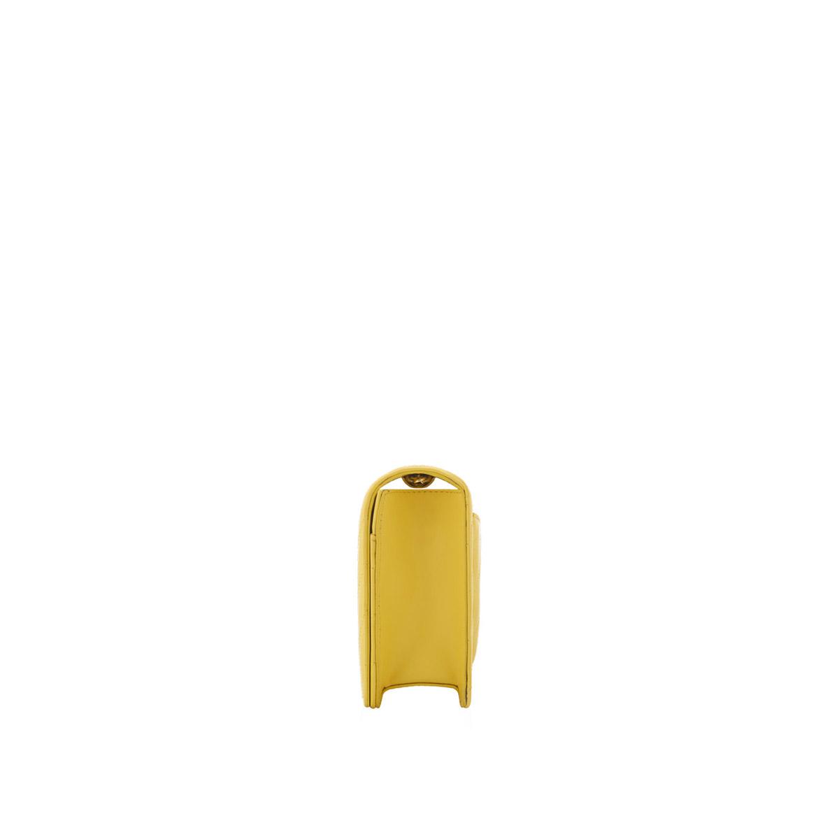 루이까또즈 L-Quilting Mini(엘퀼팅 미니) 여성크로스백 HP1QT04YE