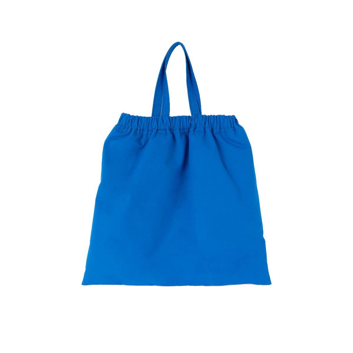 플랫폼엘 martens and martens wrinkle bag (blue)