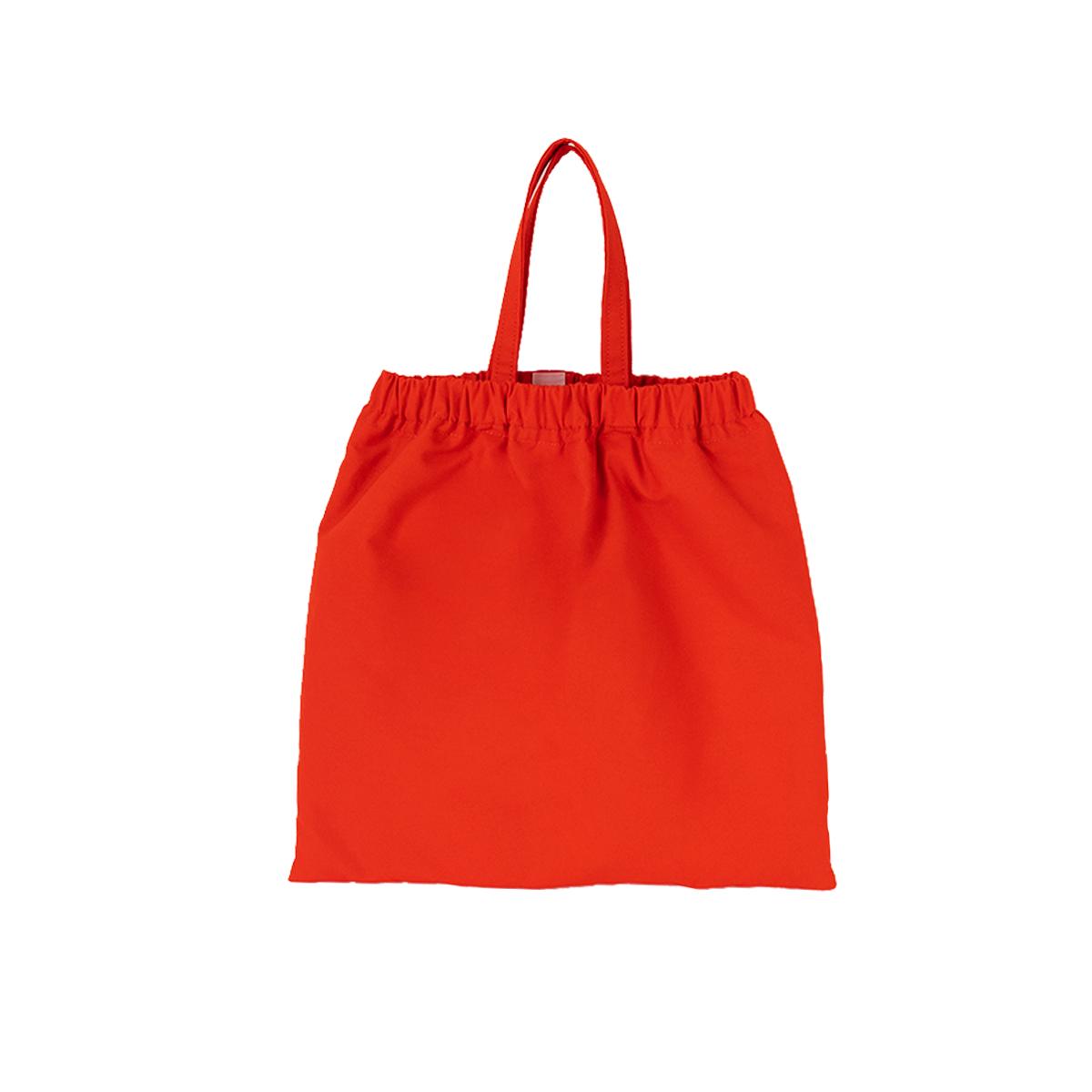 플랫폼엘 martens and martens wrinkle bag (red)