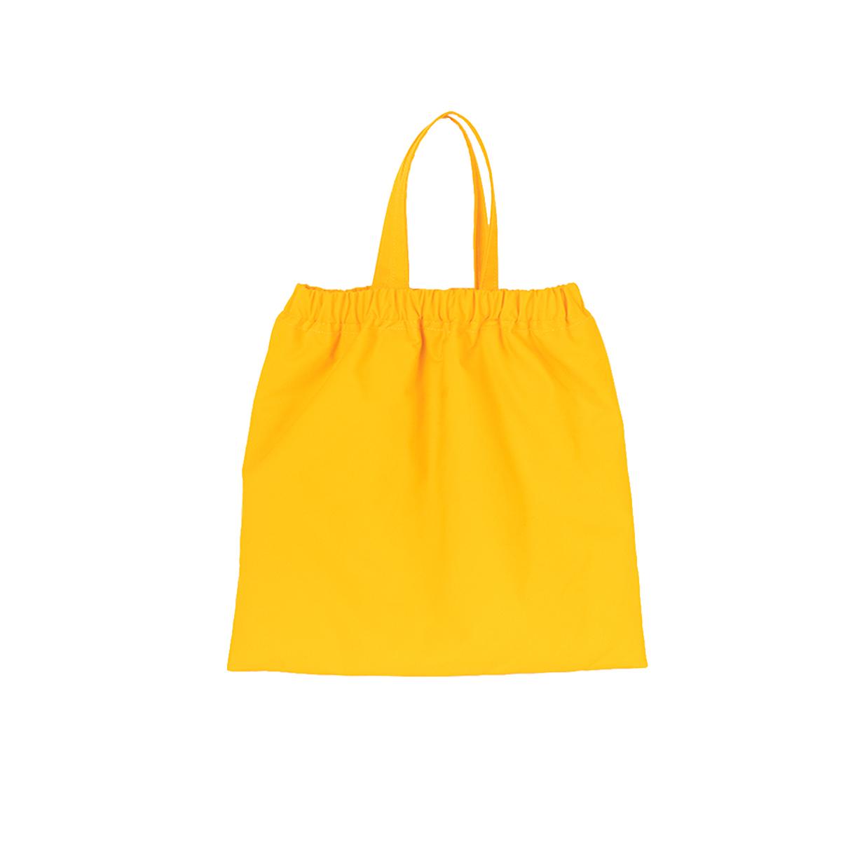 플랫폼엘 martens and martens wrinkle bag (warm yellow)