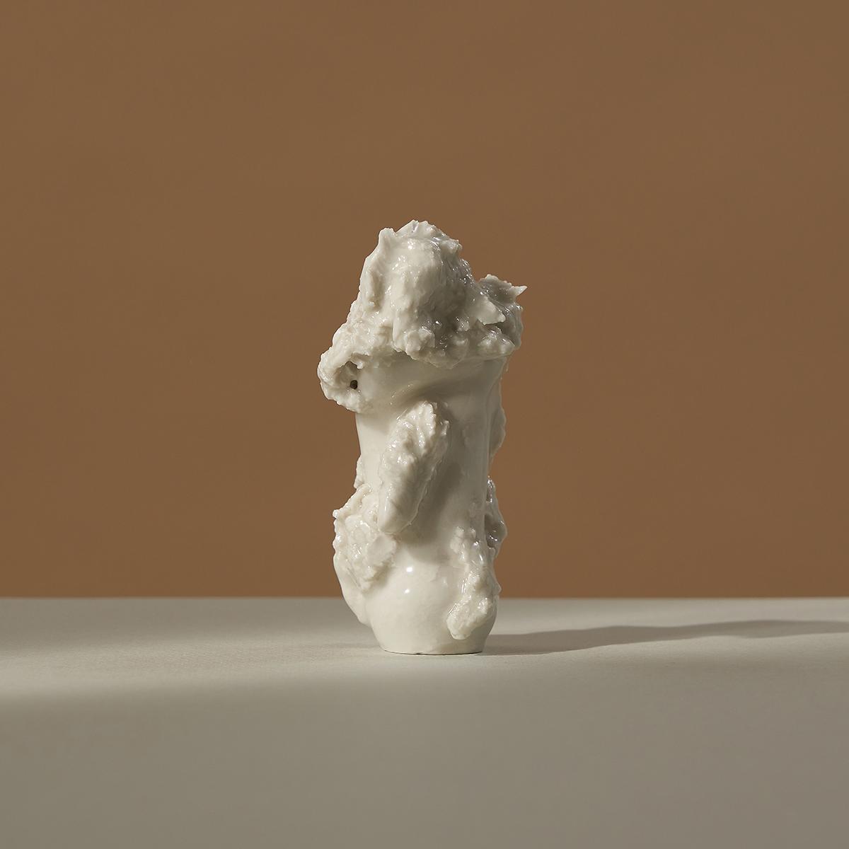 플랫폼엘 east smoke Sea Creature Vase 1