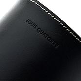루이까또즈 원형 연필꽂이 VM3LS16BL