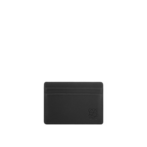 루이까또즈 남성카드지갑 SO4CD02BL