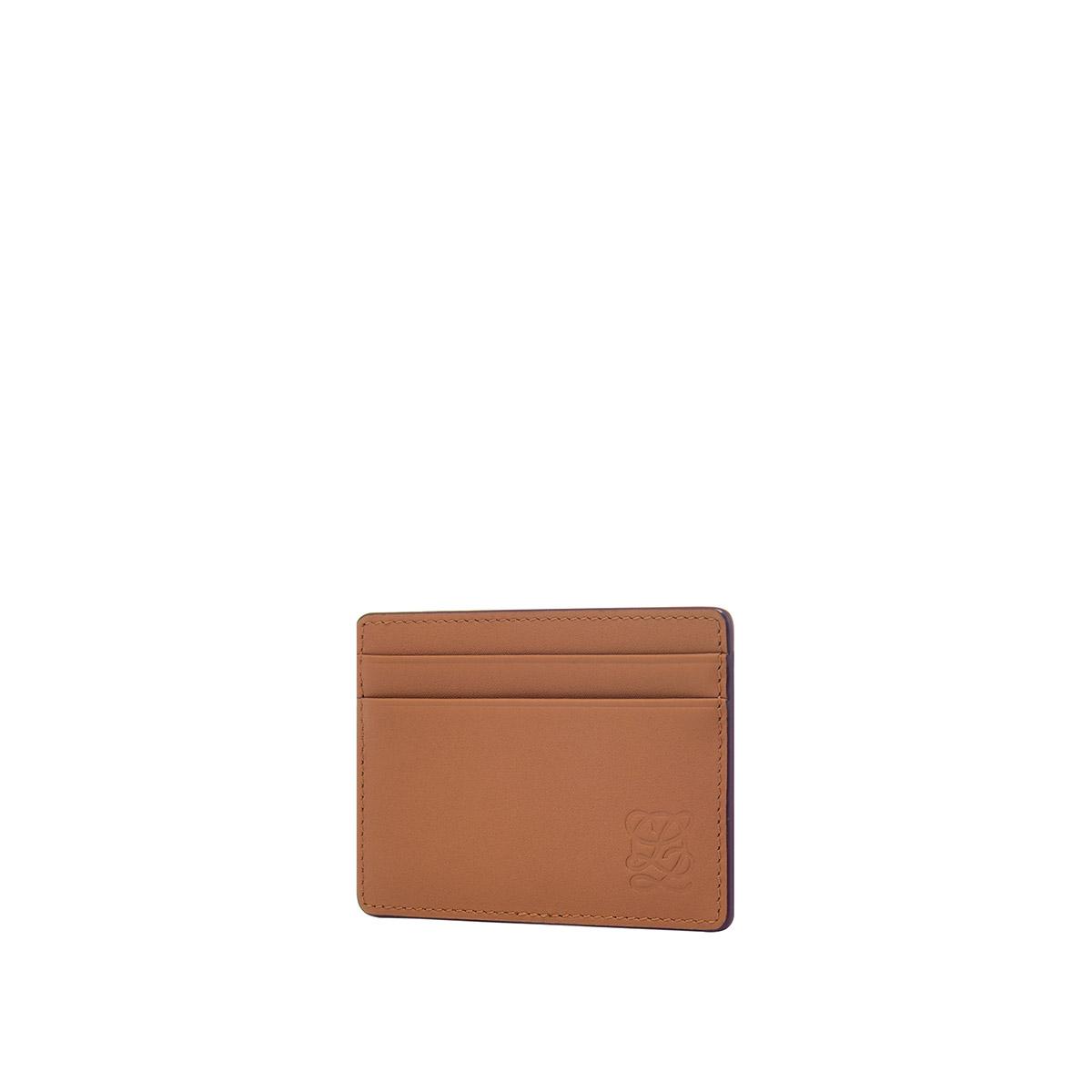 루이까또즈 CAMEO(카메오) 카드지갑(탄&소라) SO4CD02TA